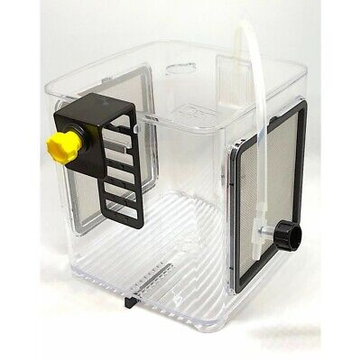 Ziss EZ Breeder BL-2A Box Hang On Internal Tank General Fish Breeding