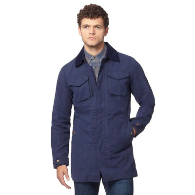 Wrangler Mans Outdoor Rain Jacket.  Sold In Debenhams For £140.. Price Reduced