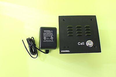 Viking W1000-EWP Handsfree Doorbox-HD Enhanced Weather Protection