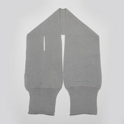 Baby's Only Grey Scarf - Baby Boy Clothes - Baby Accessories - One Size -Branded