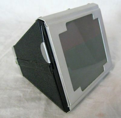 Rare Vintage Geneva 3-1/4 x 4 Slide or Negative Viewer Near Mint In Box Papers
