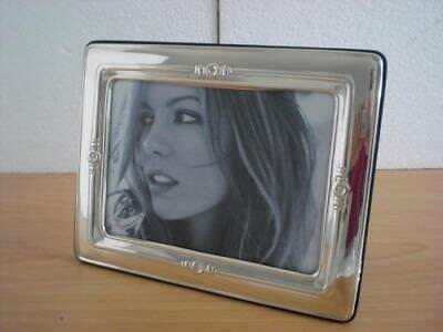 Handmade Sterling Silver Photo Picture Frame*1014/13×18 GBnew