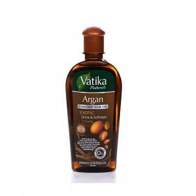 Vatika Morrocan Argan Oil 200Ml