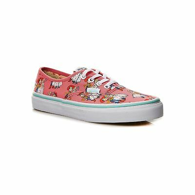 f25b603f79ae TOY STORY VANS Shoes Woody Bo Peep Size 1 UK Brand New In Box With ...