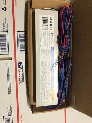 Replacement Ballast For Advance Asb-2048-46-E, Esb848-46, Damar 06246L