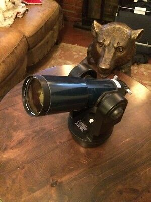 Mead ETX 80 Astronomical Achromatic Reflector Telescope