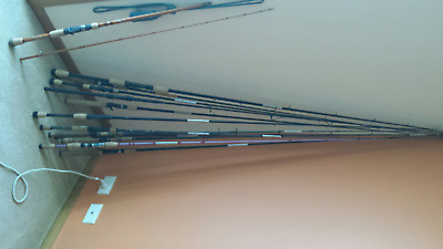 Various styles of Broken/repaired St.Croix Rods x1, New