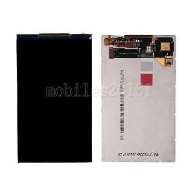 New For Samsung Galaxy XCover 3 G388 G389 LCD Display Screen Replacement