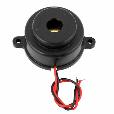 DC 3-12V 110DB Discontinuous Beep Alarm Electronic Buzzer Sounder IS