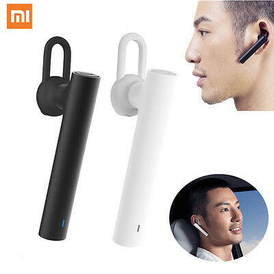 Original Xiaomi Bluetooth Earphone Stereo Hybrid Mini Wireless Headset with Mic