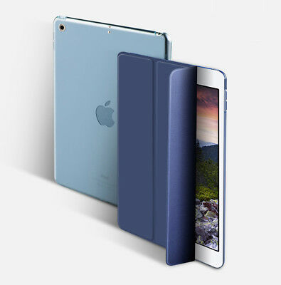 Smart iPad Case Cover Stand for iPad 6th Gen 2018 A1893 A1954