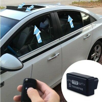 1pc Auto OBD Car Window Closer Opening Closing Module System For Chevrolet Cruze