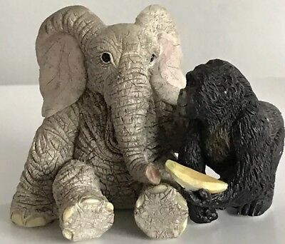"""Tuskers Country Artist Extremely Rare & Retired. Love Is - """"Your Last Banana"""""""