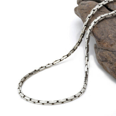 DIY 16''-30''  Fashion Jewelry 925 Silver Plated Chains/Necklace