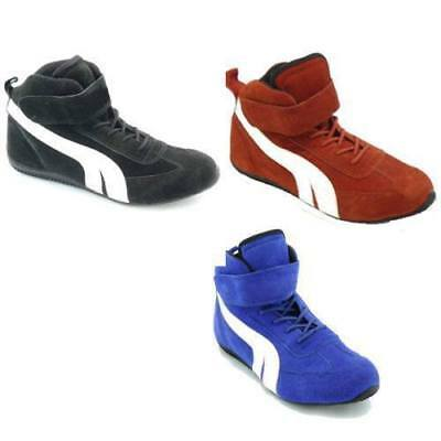 Go Kart Racing Boot / Shoes   ( Free 1 PAIRS GLOVES / BALACLAVA / CAP )