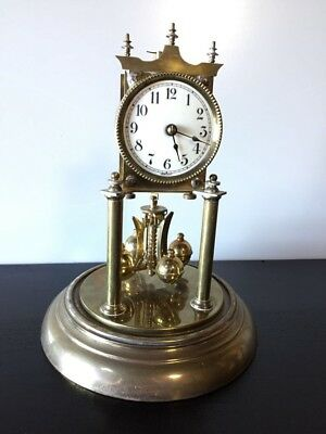 Antique/Vintage Torsion Clock