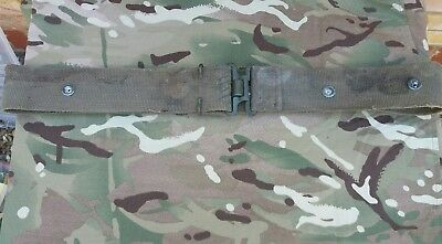 SADF- South African Army Web belt 1980's large