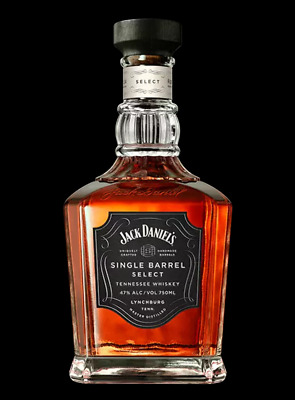 Jack Daniel's Single Barrel Select 700Ml