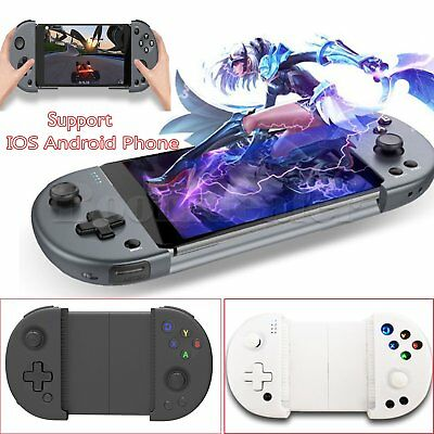 Bluetooth Wireless Gamepad Joystick Game Controller For Android Mobile Phone