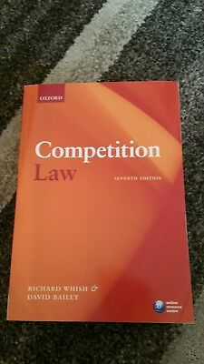 Competition Law-ExLibrary