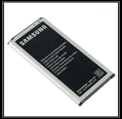 New OEM For Samsung Galaxy S5 SV i9600 EB-BG900BBU 2800mAh Replacement Battery