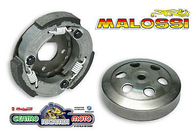 Kit Malossi 5214112 Frizione Campana Fly System 107 ITALJET DRAGSTER 50 2T LC