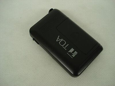 WM-5320 D02 UHF Condenser omni Lapel Wireless Microphone (1279)
