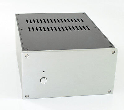 New power supply  Amplifier enclosure / Power Amplifier Chassis