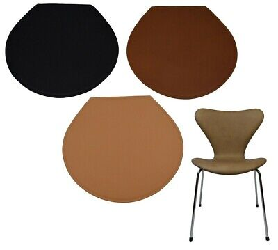 High-quality cushion for the Arne Jacobsen 3107/3207 chairs, made in Denmark