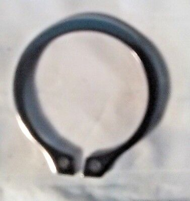 Snap Retaining Ring External 7/8 Stainless Steel Pk 5