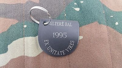 SANDF- South African Army Warrant Officers key ring 1985