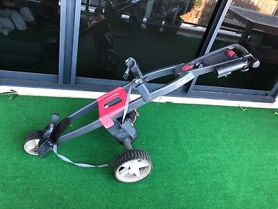GoKart Electric Golf Buggy, Good Condition, RRP $915, Sell $220, Pickup Only SYD