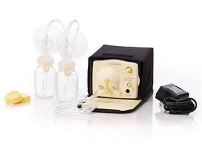 Medela Breast Pump In Style Advanced Starter Set (new in box)
