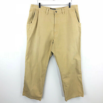 Mountain Khakis | Men's Relaxed Streight Fit Pants 40x30