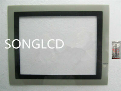 NEW FOR Mitsubishi Touch protective film F940GOT-BWD-C