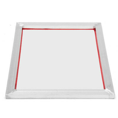 41x51cm A3 Screen Printing Print Aluminium Frame With 43T Silk Polyester Mesh