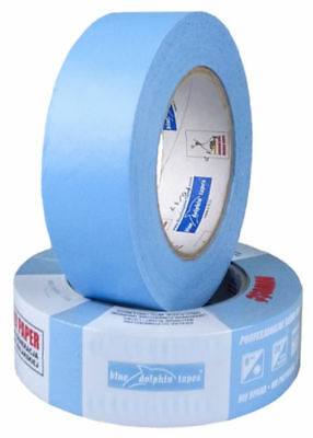 iQuip 30-day ENVO Masking Tape 36mm x 50m UV Resistant Waterproof FREE POST!