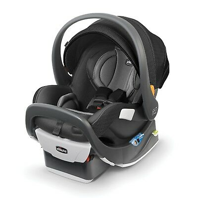 Chicco Fit2 2-Year Rear-Facing Infant Toddler Car Seat, Tempo