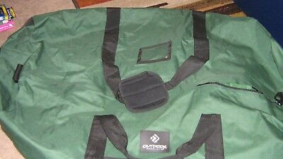2c1e60c8afe1 OUTDOOR PRODUCTS TRAVEL Duffle Bag