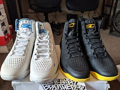 e86d95319716f Under Armour UA Curry 1 One Championship Pack Splash Party Moment  1287487-100