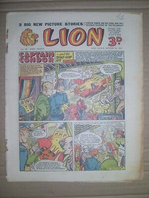 Lion issue 88 dated October 24 1953