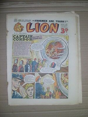 Lion issue 50 dated January 31 1953