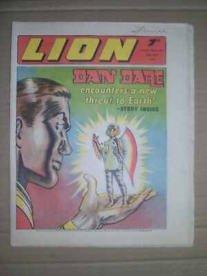 Lion issue dated May 2 1970