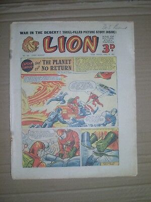 Lion issue 164 dated April 9 1955