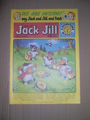 Jack and Jill issue dated March 10 1979