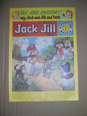 Jack and Jill issue dated February 24 1979