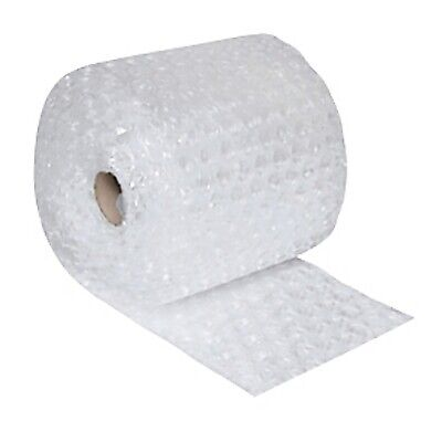 "1/2"" x 12"" Large Bubble Perf 12"" 250 ft Bubble Cushioning Wrap Padding Roll"