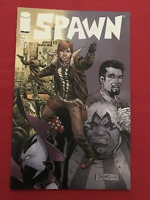 Spawn #279 Color Nm Never Read Wow!!! Bid Now!!!
