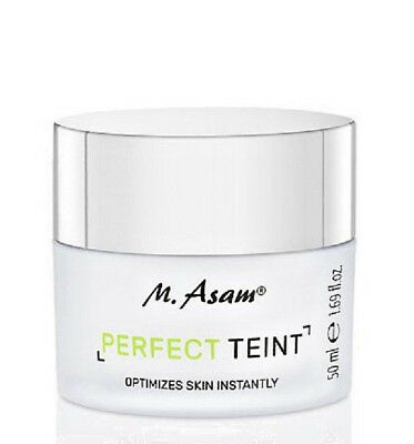 M. ASAM *** PERFECT TEINT  50ml  (45,80€/100ml)