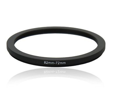 JJC SD 52-46 Metal Adapter Filter Lens Camera Step Down Ring for 52-46mm filters